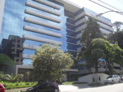 Comerlato Imobiliária - Sala, Floresta (CM4194)