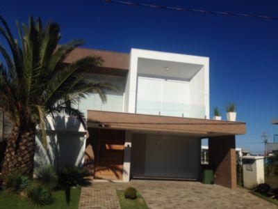 Condominio Malibu Beach Residense - Casa 5 Dorm, Centro, Xangri-lá