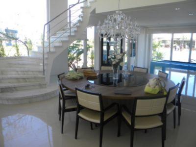 Condominio Malibu Beach Residense - Casa 5 Dorm, Centro, Xangri-lá - Foto 17
