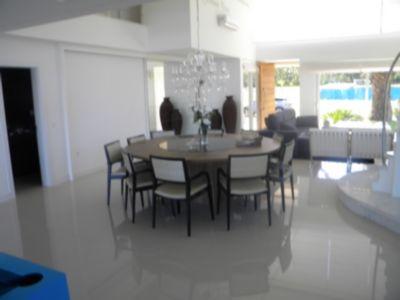 Condominio Malibu Beach Residense - Casa 5 Dorm, Centro, Xangri-lá - Foto 21