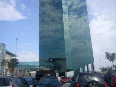 Sala, Cristal, Porto Alegre (CM4457)