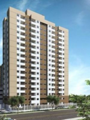 Residencial Liberdade - Apto 2 Dorm, Humaitá, Porto Alegre (CM4606)