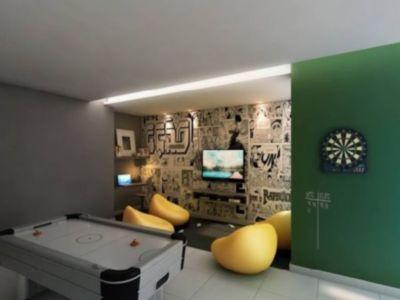 Residencial Liberdade - Apto 2 Dorm, Humaitá, Porto Alegre (CM4606) - Foto 8