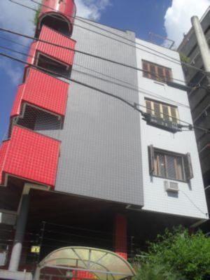 Solar Recaldone - Apto 2 Dorm, Moinhos de Vento, Porto Alegre (CM4618)