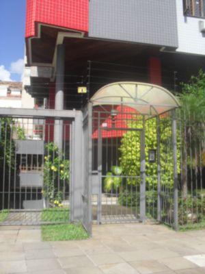 Solar Recaldone - Apto 2 Dorm, Moinhos de Vento, Porto Alegre (CM4618) - Foto 2