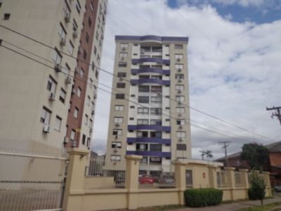 Cezanne - Apto 2 Dorm, Sarandi, Porto Alegre (CM4635)