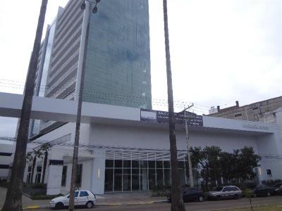 Baltimore Office Park - Sala, Bom Fim, Porto Alegre (CM4694)