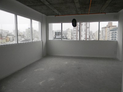 Baltimore Office Park - Sala, Bom Fim, Porto Alegre (CM4694) - Foto 6