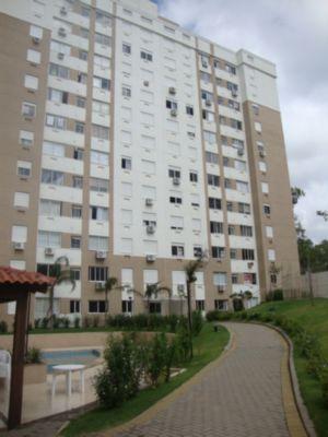 Arboretto Green Life - Apto 3 Dorm, Jardim Itália, Porto Alegre