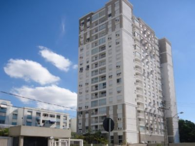 Apto 3 Dorm, Cristo Redentor, Porto Alegre (CM4740)