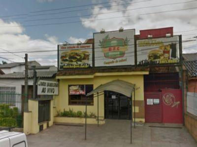 Sala, Passo da Areia, Porto Alegre (CM4741)
