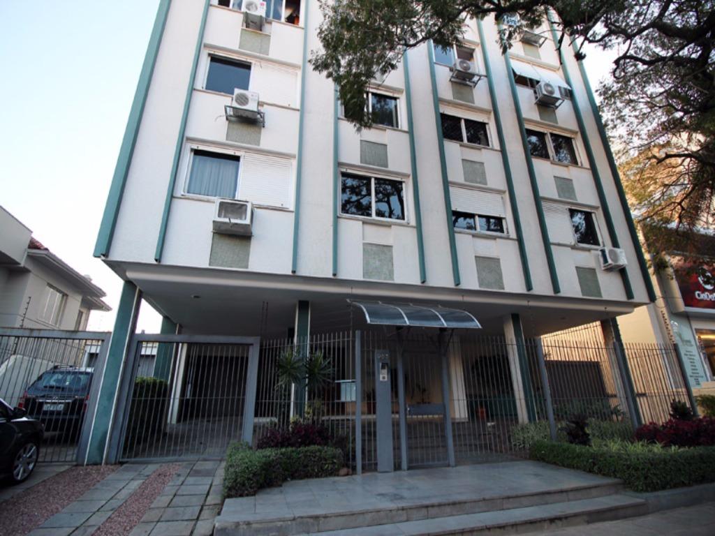 Apto 3 Dorm, Moinhos de Vento, Porto Alegre (CM4749)