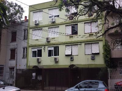 Comerlato Imobiliária - Apto 2 Dorm, Rio Branco