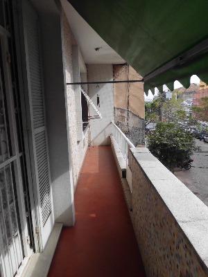 Apto 3 Dorm, São Geraldo, Porto Alegre (CM4795)