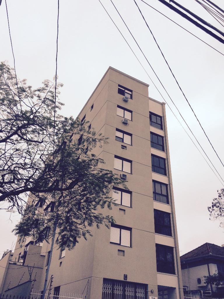Edifício Villa Borghese - Apto 2 Dorm, Higienópolis, Porto Alegre - Foto 15