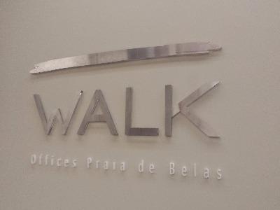Walk - Sala, Praia de Belas, Porto Alegre (CM4871) - Foto 19