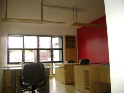 Centro Profissional Comodore - Sala, Auxiliadora, Porto Alegre - Foto 3
