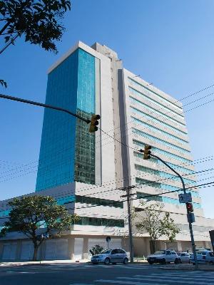 Sala, Passo da Areia, Porto Alegre (CM5346)