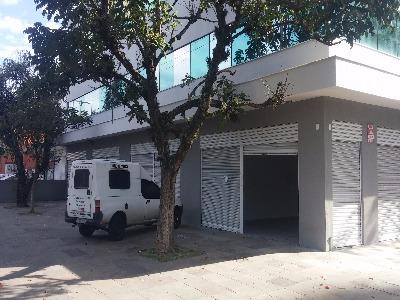 Comerlato Imobiliária - Loja, Passo da Areia - Foto 7