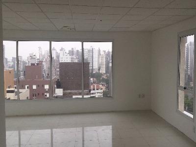 Carlos Gomes 777 Studio Offices - Sala, Auxiliadora, Porto Alegre - Foto 7