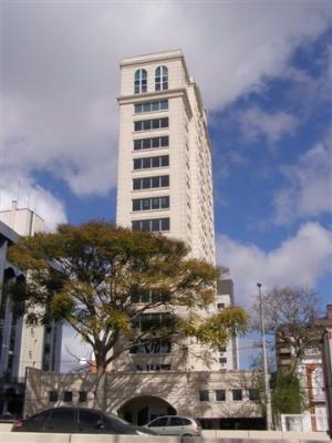Carlos Gomes 777 Studio Offices - Sala, Auxiliadora, Porto Alegre