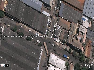 Terreno, São Geraldo, Porto Alegre (CM4928)