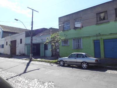 Terreno, São Geraldo, Porto Alegre (CM4928) - Foto 5