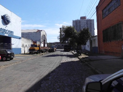 Terreno, São Geraldo, Porto Alegre (CM4930) - Foto 2