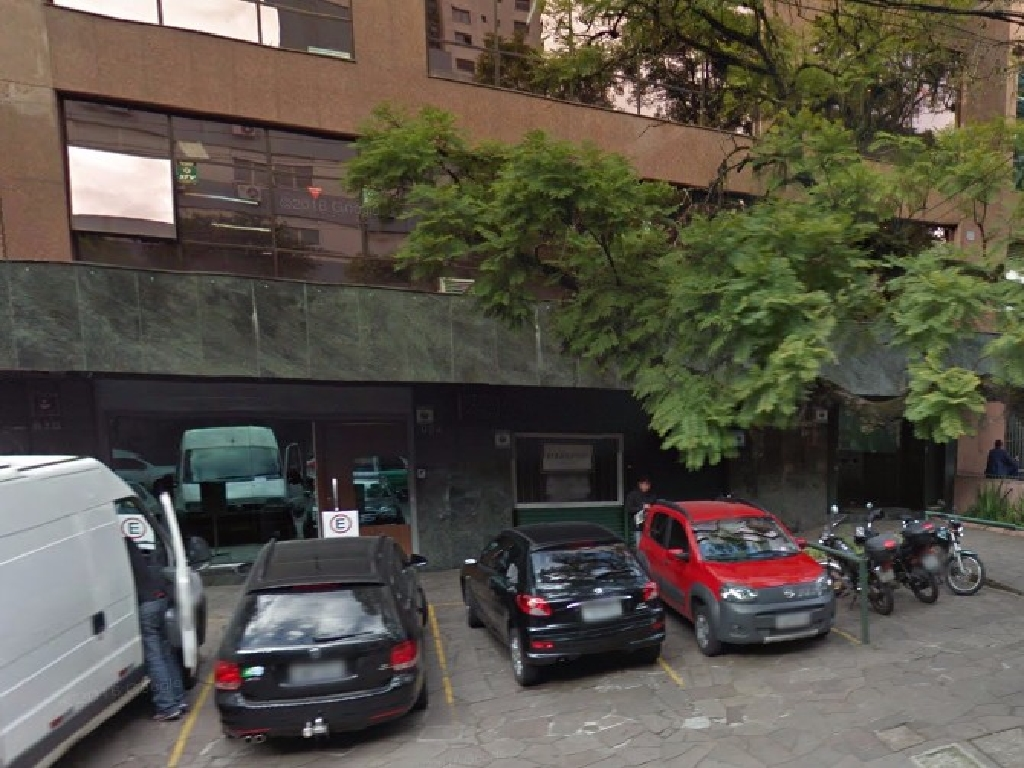 Loja, Floresta, Porto Alegre (CM4942)