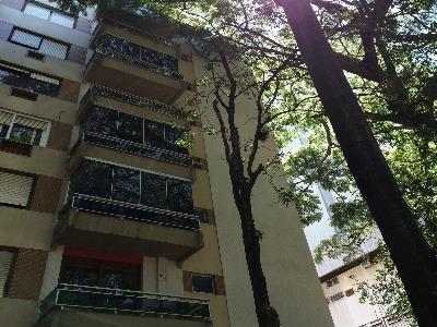 Solar San Raphael - Apto 1 Dorm, Centro Histórico, Porto Alegre