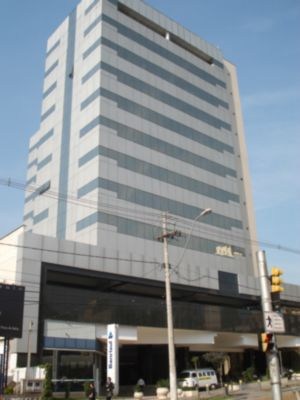 Centro Profissional Quebec - Sala, Auxiliadora, Porto Alegre (CM4970)