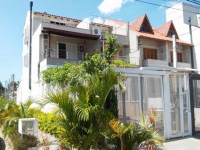 Comerlato Imobiliária - Casa 3 Dorm, Guarujá