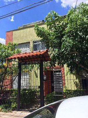 Cobertura 2 Dorm, Alto Petrópolis, Porto Alegre (CM5008)