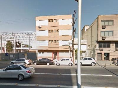 Apto 1 Dorm, Rio Branco, Porto Alegre (CM5036)