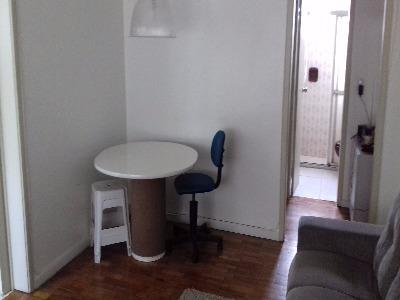 Apto 1 Dorm, Rio Branco, Porto Alegre (CM5036) - Foto 3