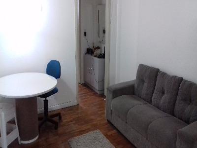 Apto 1 Dorm, Rio Branco, Porto Alegre (CM5036) - Foto 10
