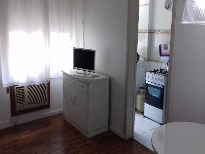 Apto 1 Dorm, Rio Branco, Porto Alegre (CM5036) - Foto 4