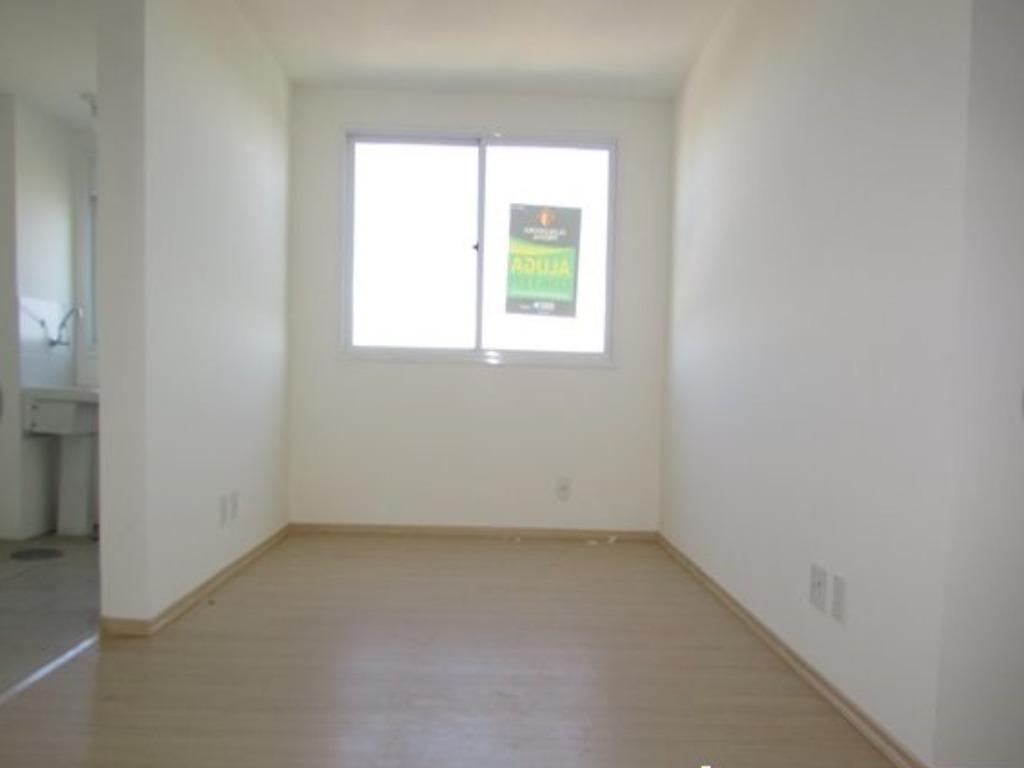 Condomínio Residencial Ventura Clube - Apto 2 Dorm, Sarandi (CM5062) - Foto 4
