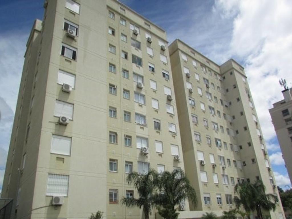 Condomínio Residencial Ventura Clube - Apto 2 Dorm, Sarandi (CM5062) - Foto 22