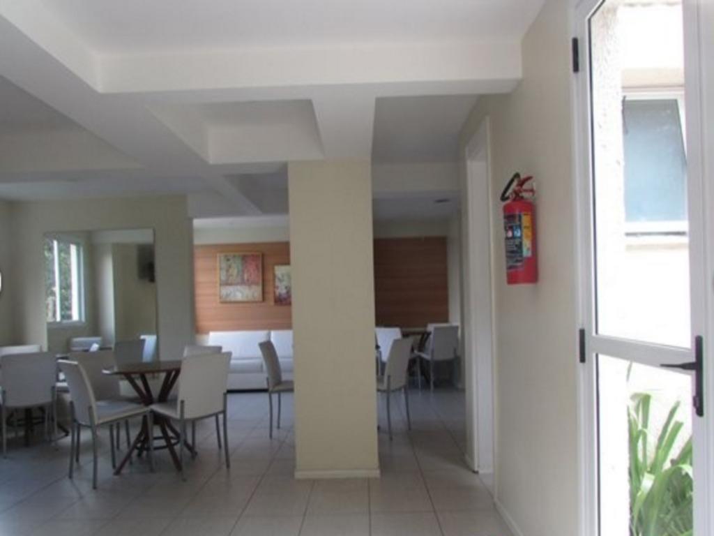 Condomínio Residencial Ventura Clube - Apto 2 Dorm, Sarandi (CM5062) - Foto 21