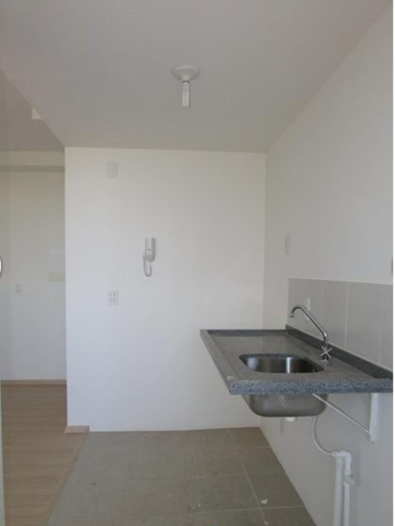 Condomínio Residencial Ventura Clube - Apto 2 Dorm, Sarandi (CM5062) - Foto 10