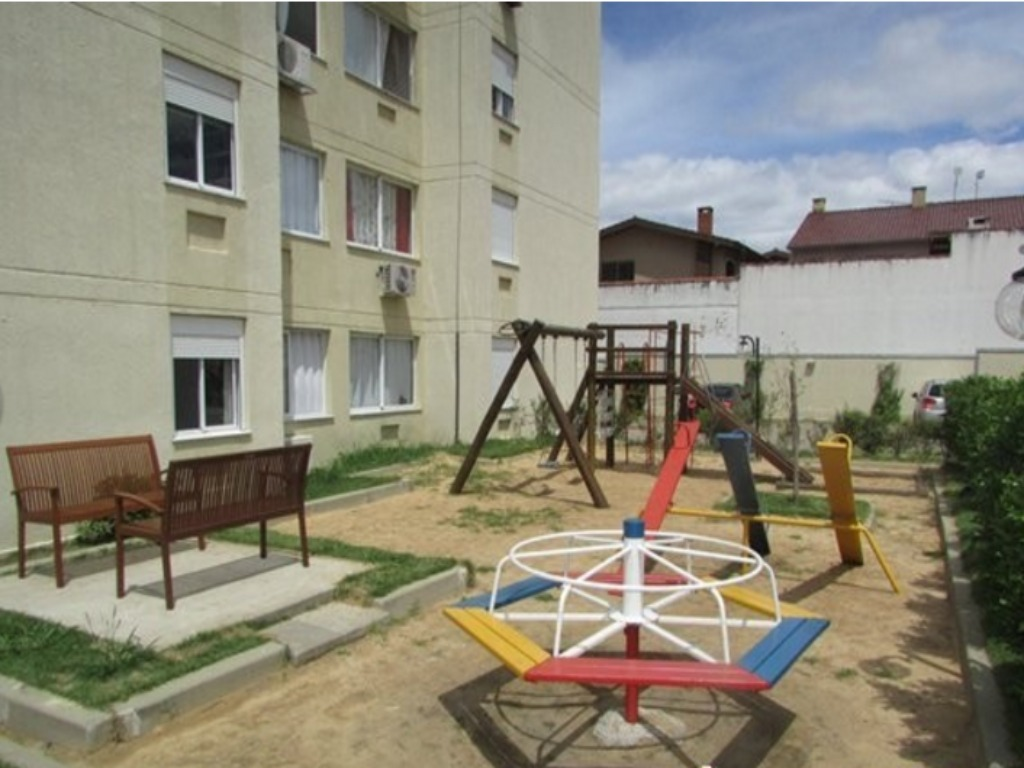 Condomínio Residencial Ventura Clube - Apto 2 Dorm, Sarandi (CM5062) - Foto 24