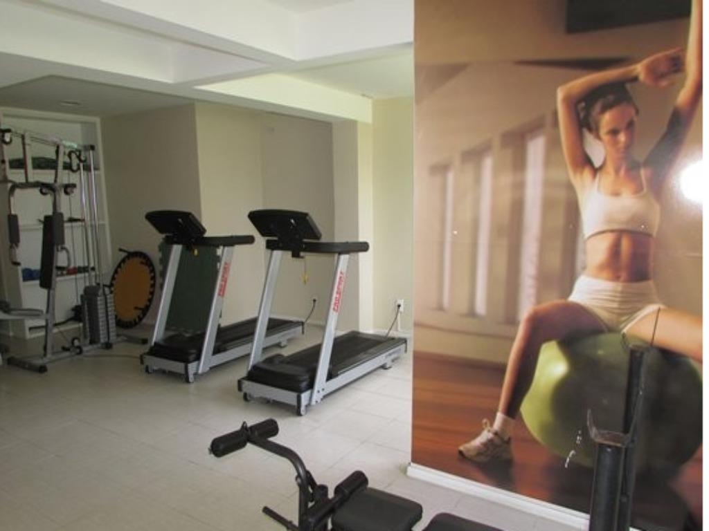 Condomínio Residencial Ventura Clube - Apto 2 Dorm, Sarandi (CM5062) - Foto 34