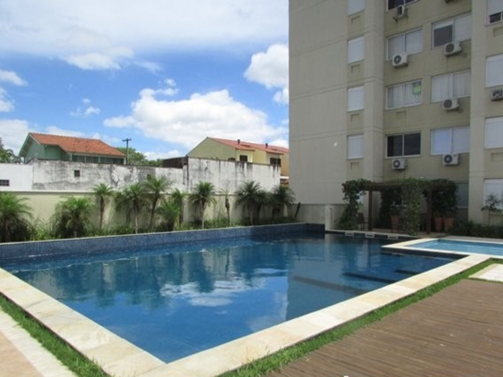 Condomínio Residencial Ventura Clube - Apto 2 Dorm, Sarandi (CM5062) - Foto 27