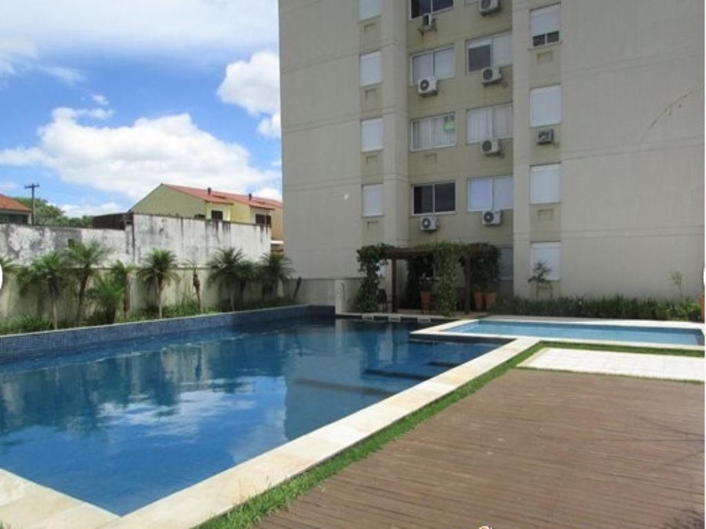 Condomínio Residencial Ventura Clube - Apto 2 Dorm, Sarandi (CM5062) - Foto 26