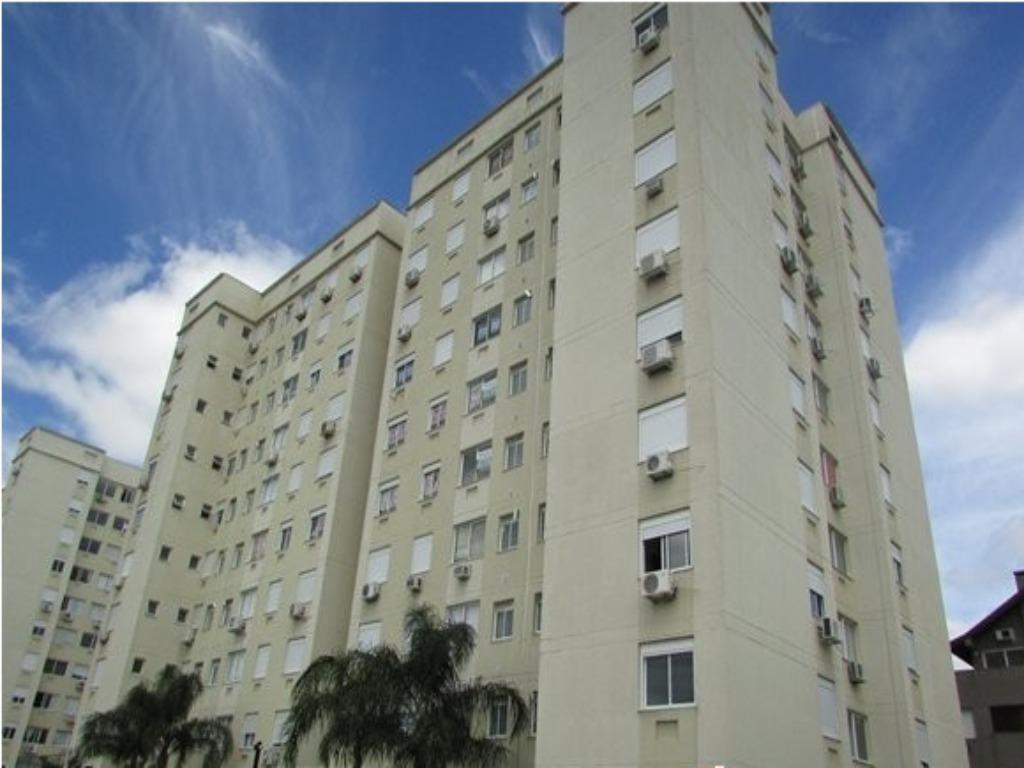 Condomínio Residencial Ventura Clube - Apto 2 Dorm, Sarandi (CM5062) - Foto 23