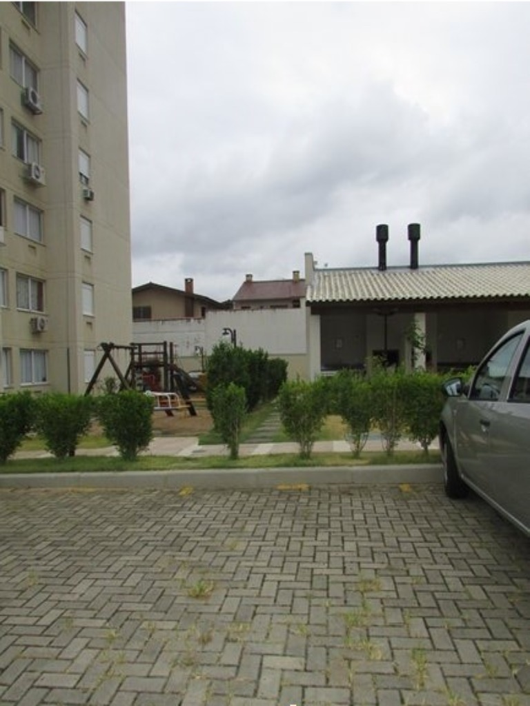 Condomínio Residencial Ventura Clube - Apto 2 Dorm, Sarandi (CM5062) - Foto 30