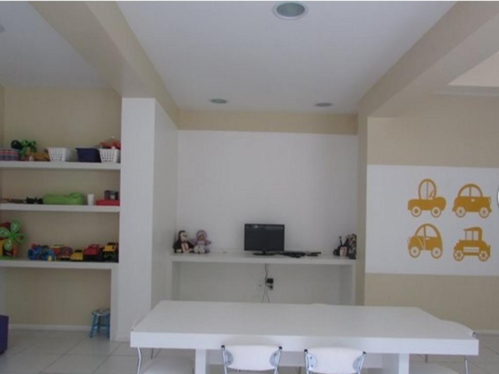 Condomínio Residencial Ventura Clube - Apto 2 Dorm, Sarandi (CM5062) - Foto 33
