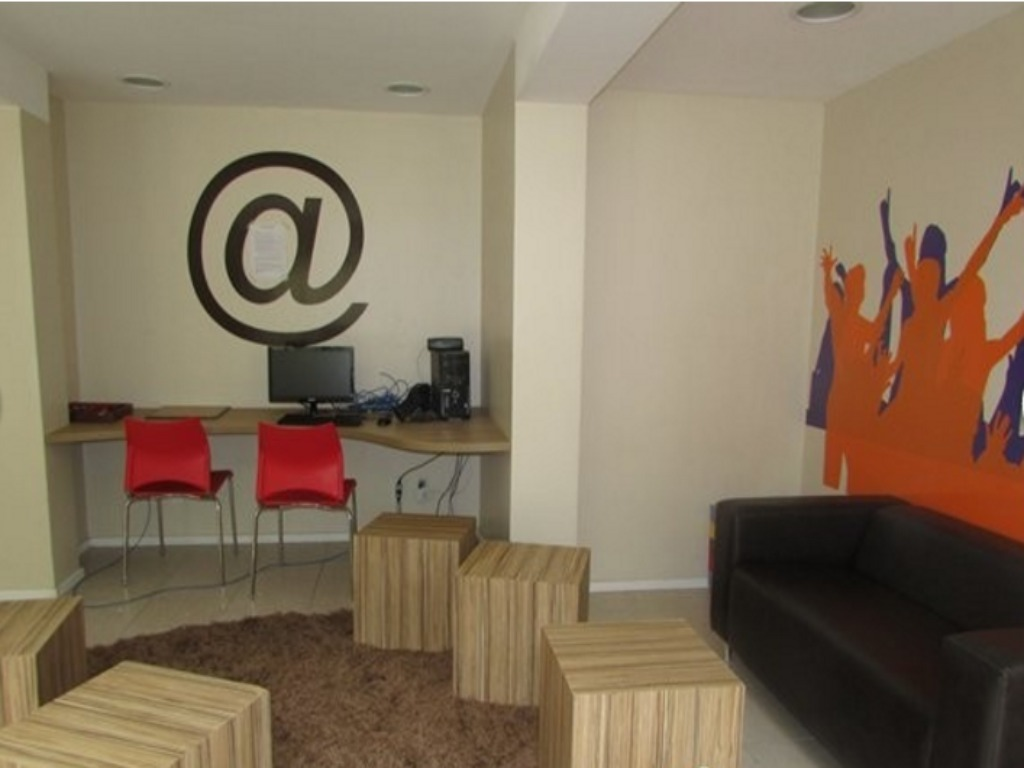 Condomínio Residencial Ventura Clube - Apto 2 Dorm, Sarandi (CM5062) - Foto 31