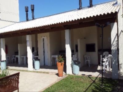 Condomínio Residencial Ventura Clube - Apto 2 Dorm, Sarandi (CM5062) - Foto 16